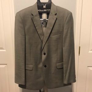 Tommy Hilfiger Men's Suit Jacket